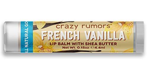 French Vanilla Lippenbalsam 4,2g