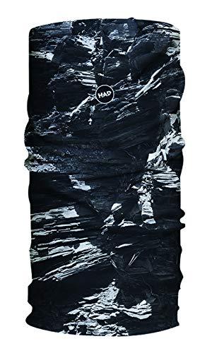H.A.D. Originals Outdoor Schwarz, Kopfbedeckung, Größe One Size - Farbe Blockrock