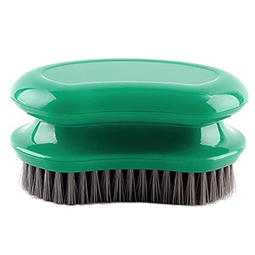 jjyy Schuhbürste Für Den Haushalt Waschen Spezialbürste Weiches Haar Bürstenschuh TUT Nicht WEH Schuhe Multifunktionsreinigung Langen Griff Plattenbürste
