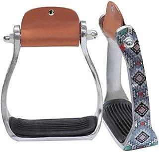 Best tie dye english saddle pad Reviews