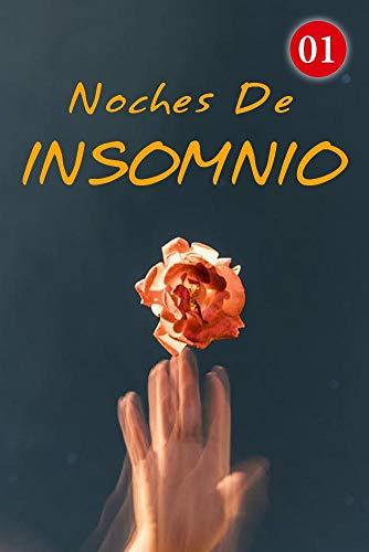 Noches De Insomnio de Mano Book