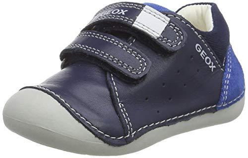 Geox Baby Jungen B TUTIM B, Blau (Navy/Royal C4226), 21 EU