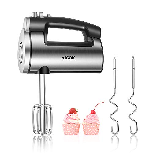 Best Rated Heavy Duty Hand Mixer