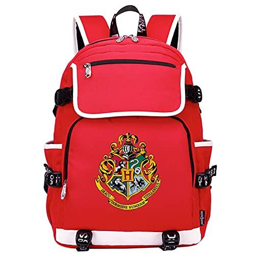 QLma Mochila para computadora portátil de viaje para niño y niña, mochila grande y colorida para hombres y mujeres mochila para computadora mochila informal 45x37x16cm (style21)