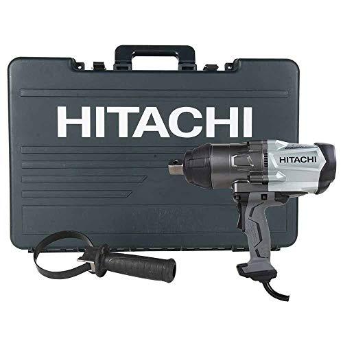 Hitachi WR 25SE Schlagschrauber, 900 W, 240 V