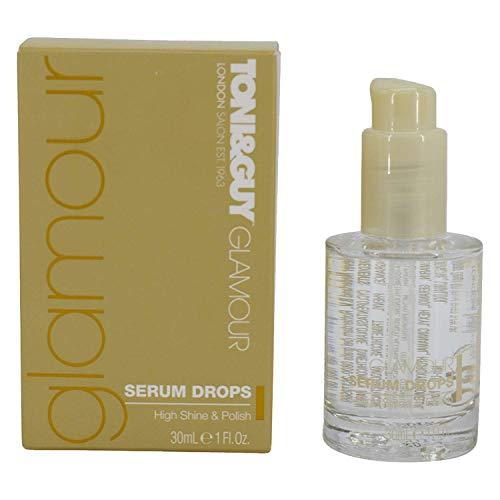 TONI&GUY Glamour Serum Drops 30 ml <p>Für ein brillantes Finish mit Anti-Frizz-Effekt</p>
