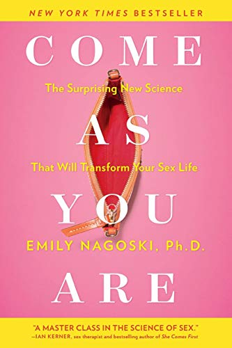Come as You Are: The Surprising