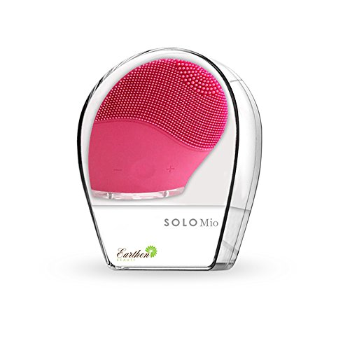 SOLO Mio - Sonic Facial Brush, Cleanser & Massager