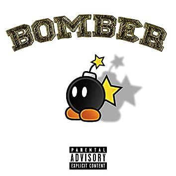 Bomber (feat. Ju$10)