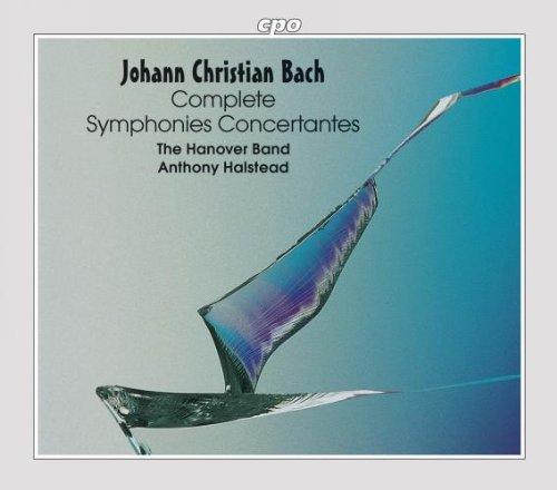 Complete Symphonies Concertantes (6 CD)