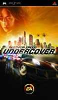Need For Speed: Undercover (PSP) (輸入版)