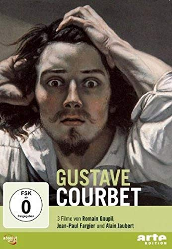 Gustave Courbet - Arte Edition