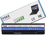 FSKE BTY-S14 BTY-S15 MSI6A200SSSA1 Akku für MSI CR41 CX61 CR70 CR61 FX600 GP60 CX70 Notebook...