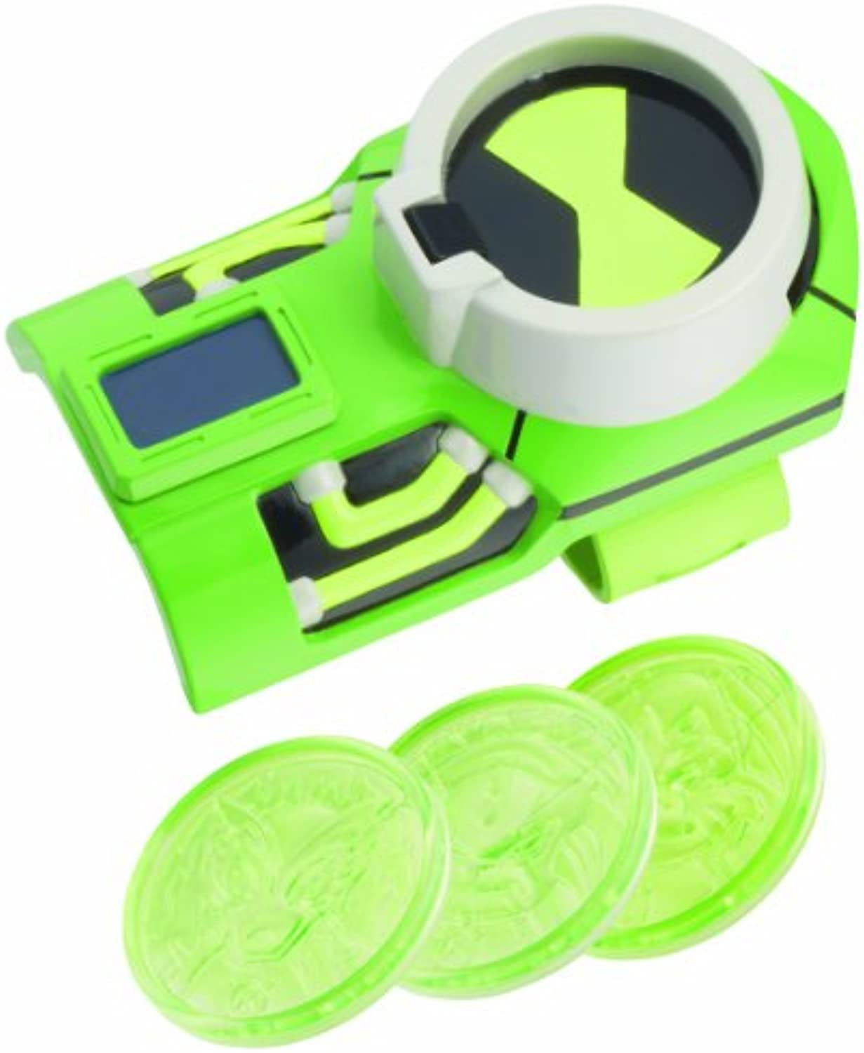 Ben10 95845 - Battle Ultimartix
