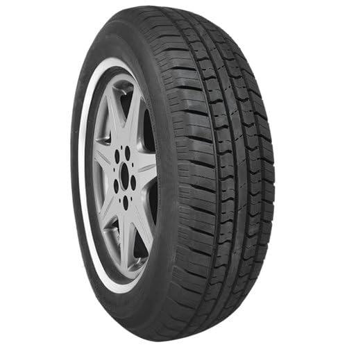 Milestar MS775 All-Season Radial Tire - 205/70R15 95S