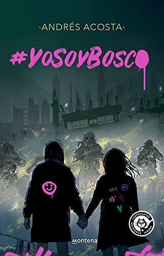 #YosoyBosco de Andrés Acosta