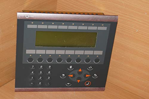Beijer Electronics PANEL E300 02750C - Panel (24 V CC, 450 mA)