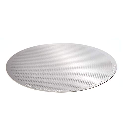 Able DISK Fine for Aeropress: The Original Reusable Stainless Steel Coffee Filter – USA Made