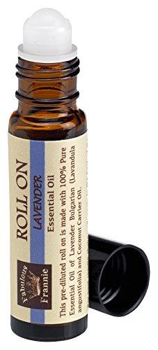 Lavender Essential Oil Roll-On 10 ml
