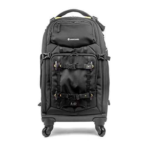 VANGUARD ALTA Fly 58T DSLR Camera Backpack, 4 Wheel Spinner/Trolley