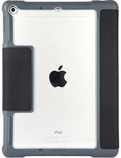 STM Dux Plus C iPad 6th gen case (Black)
