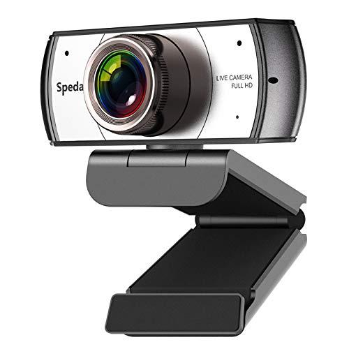 Webcam grand angle