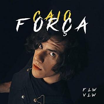 Força (feat. Machado)
