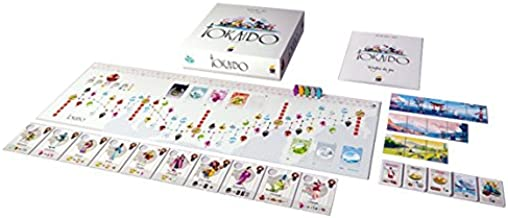 Best tokaido collector's edition vs deluxe Reviews