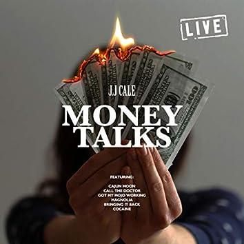 Money Talks (Live)