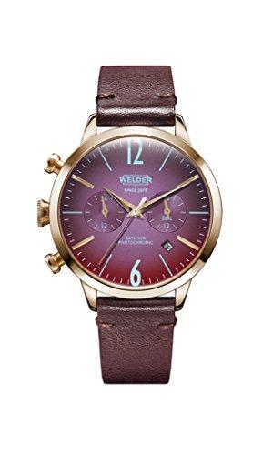 Orologio Welder Unisex WWRC103