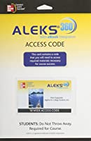 Aleks 360 Access Card (18 Weeks) for Algebra for College Students