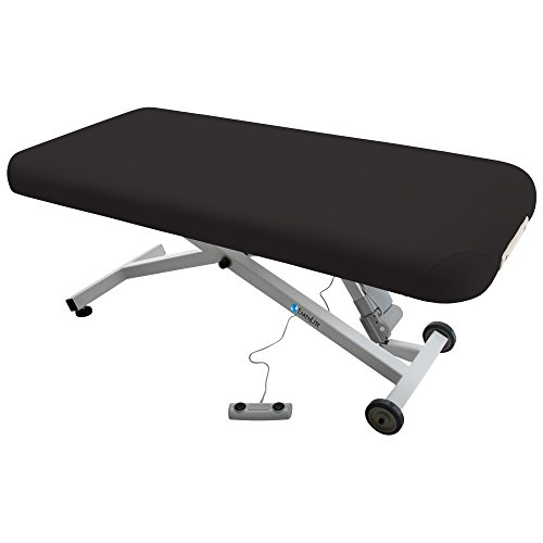 EARTHLITE Electric Massage Table ELLORA - The Quietest, Most Popular Spa Lift Hydraulic Massage...