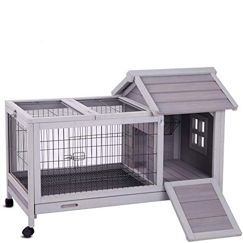 Rabbit Hutch Sales