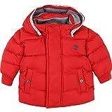 Timberland T06381 970 - Cazadora para bebé rojo 6 mes