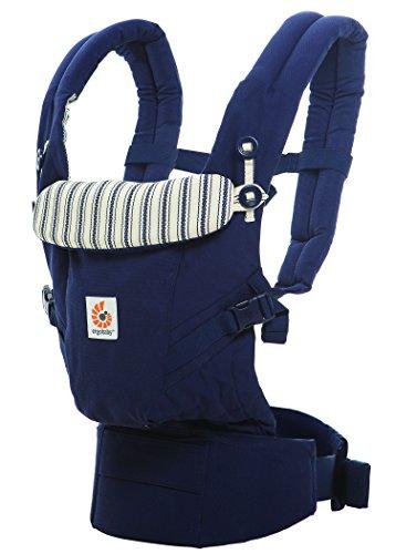 Las mejores mochilas Ergobaby para llevar a tu bebé este 2020