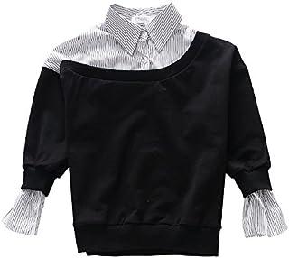 長袖トレーナー 子供服 長袖Tシャツ 綿トップス 女の子
