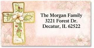 easter return address labels