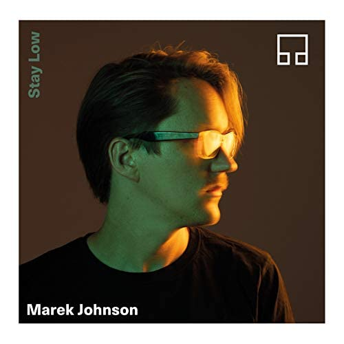 Marek Johnson