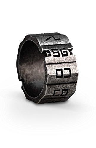 Ubi Workshop Assassin's Creed Shard of Eden Ring Official Ubisoft Collection (Medium)