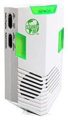 best top rated squirrel repellent electronic 2021 in usa