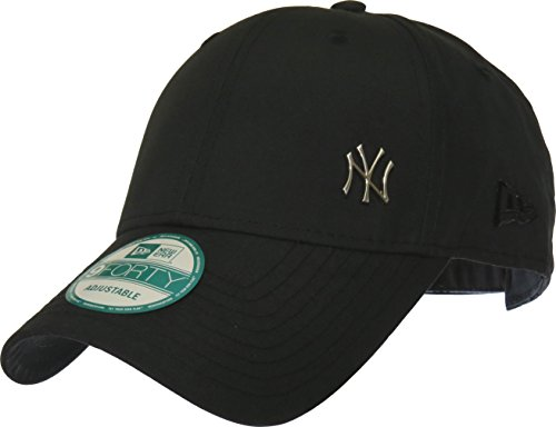 New Era Gorra ERA:MLB Flawless Unica Negro