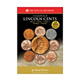 A Guide Book of Lincoln Cents 3rd Edition (Bowers)