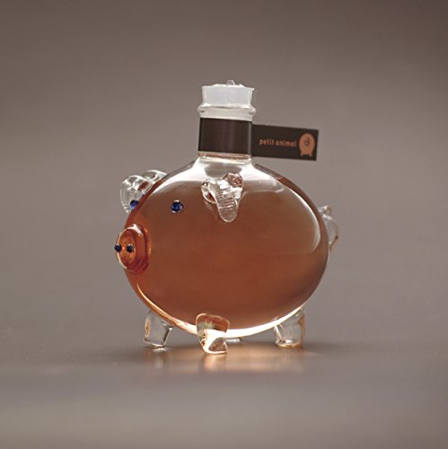 ボトルが個性的!ぶたの梅酒(ぶた以外もあるよ!)