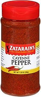 Zatarain's Cayenne Pepper, 7.25 oz