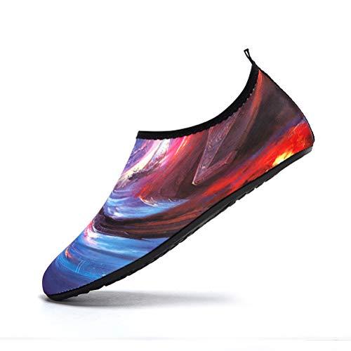 LK LEKUNI zwemschoenen dames heren strandschoenen surfschoenen aquaschoenen blote voeten voor watersport