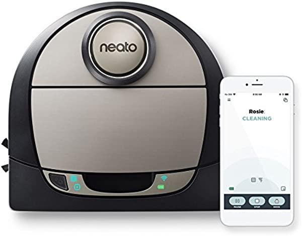 Neato Robotics Botvac D7 Robotic Vacuum Cleaner
