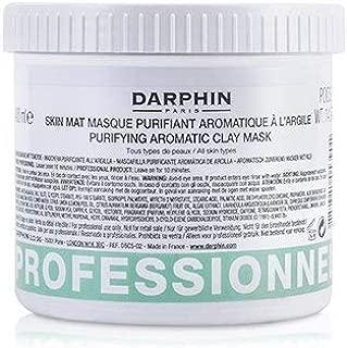 Darphin Skin Mat Purifying Aromatic Clay Mask (Salon Size), 400ml/14.9oz