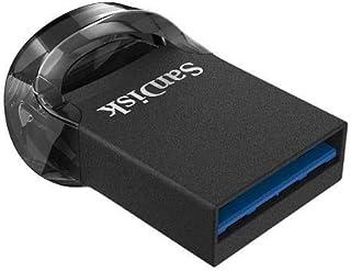 Mini Pen Drive Ultra Fit Usb3.1 128gb 7anos Garantia Lacrado