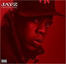 jay z kingdom come cd