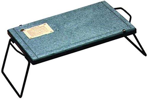 Belodi 78874-10 Pietra Ollare Dietetica su Supporto Grande, 30x40 cm